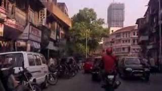 Thakurdwar Charni Road to Grant Road Mumbai
