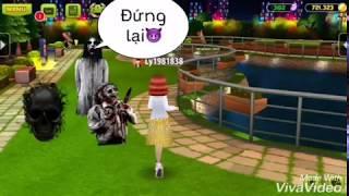 yackCari Avatar Musik [Film Hài Kinh Dị] : Hòn đảo Ma Ám [Chap13]