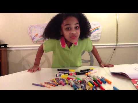 Crayola Commerical