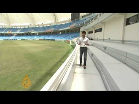 Pakistan's home from home - AJE Sport - 25 Apr 09