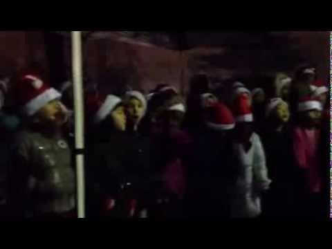 2013 Roosevelt Island Tree Lighting, Songs From RIYP