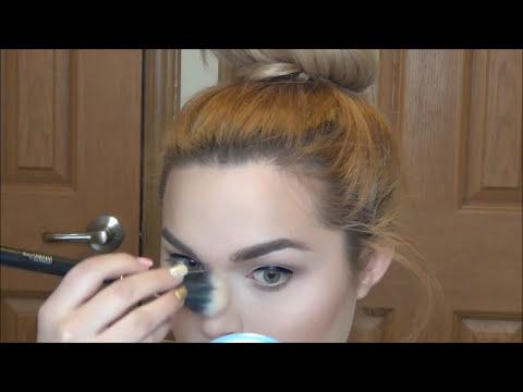 MAC Cinderella Makeup Tutorial