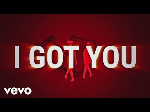 Shaggy I Got You ft. Jovi Rockwell music videos 2016