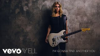 Lindsay Ell - I'm Gonna Find Another You (Official Audio)