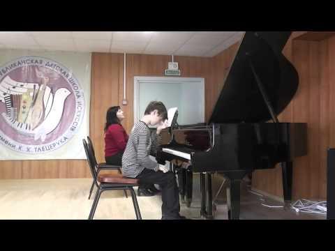 Конкурсы пианистов первые ласточки