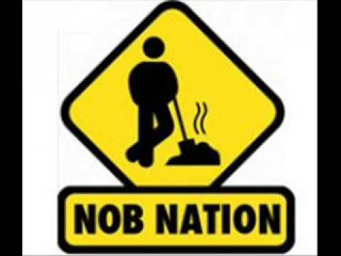 Monaghan Man Linguaphone 1 - Nob Nation Video
