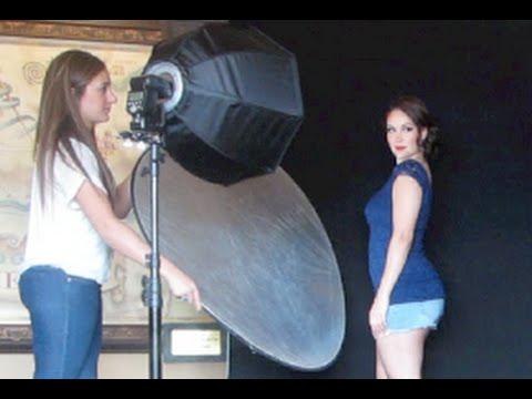 Julie Vlogs: Photoshoot Tiiiiime!