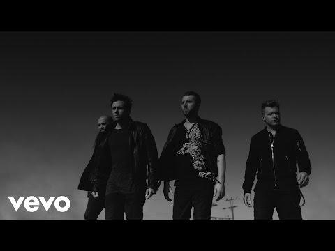 Three Days Grace - Human Race