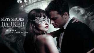 Download Lagu Halsey - Not Afraid Anymore - Fifty Shades Darker (Soundtrack) Gratis STAFABAND
