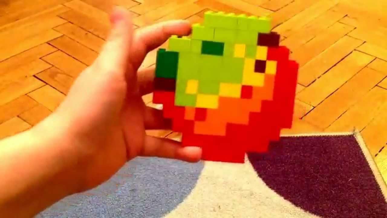 Как сделать на пиксели