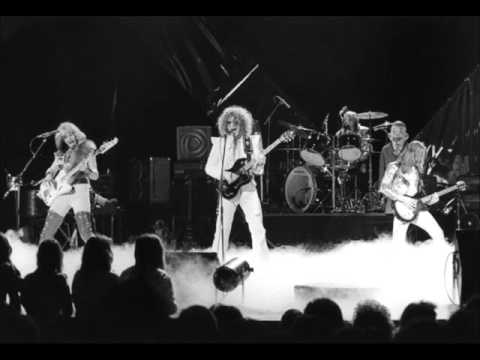 Mott The Hoople - Crash Street Kidds