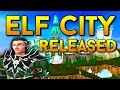 Runescape - Elf City Update Released! My Thoughts & Run-Through