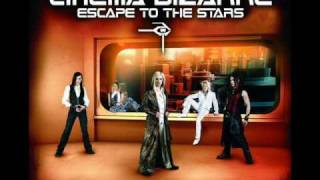 Cinema bizarre-Escape to the stars(lyrics)