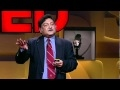 Sugata Mitra s new experiments in self-teaching