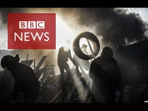 Ukraine protest: How long will the truce last? BBC News