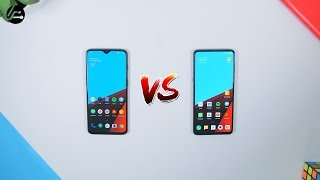 Xiaomi Mi Mix 3 vs OnePlus 6T : Real Life Usage Review