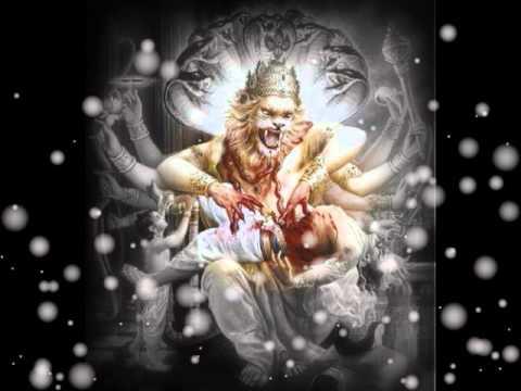 108 Divine Names Lakshmi Narasimha लक्ष्मी नृसिम्ह...