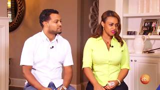Enchewawot season 6  EP6: Atlanta/  Interview with Desta Restaurant Owners