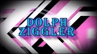 WWE Dolph Ziggler New Titantron 2014 HD