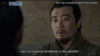 Three Kingdoms - The Philosophies of Liu Bei and Cao Cao