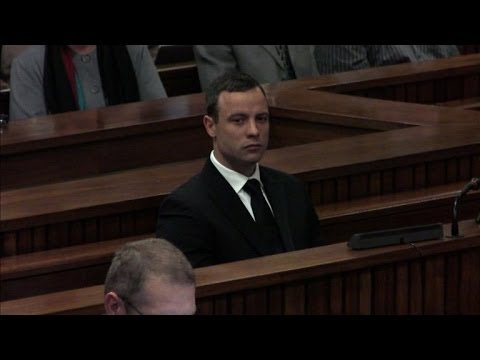 Pistorius trial: experts find no sign of mental illness