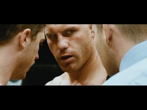 """Воин (Warrior) 2011 / Томми против """"Бешеного Пса"""""""