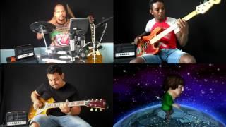 Watch Muse Panic Station video