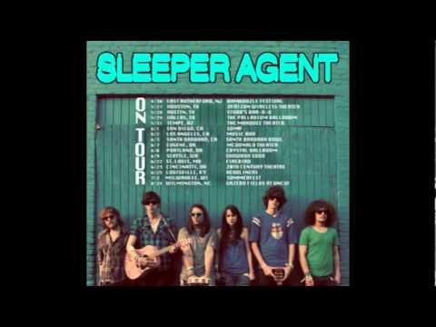 Sleeper Agent - Love Blood
