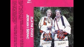 Jerkan i Serac: Kolo stricevicev splet