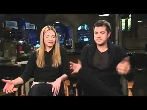 Free Watch  joshua jackson interview peter may have already chosen alternate olivia Movie Online