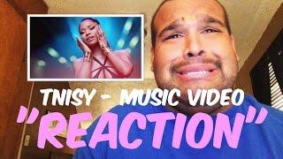 "Download Lagu Nicki Minaj - The Night Is Still Young Music Video ""REACTION"" Gratis STAFABAND"