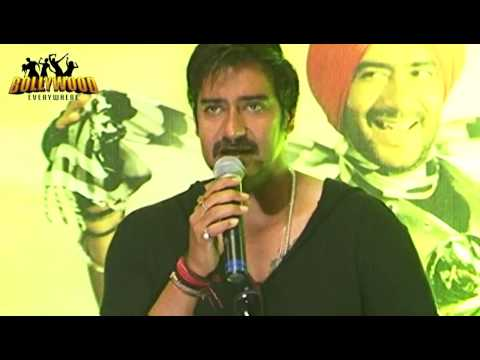 Ajay Devgan Felicitates Son of Sardar  Contest Winners