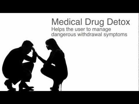 Alcohol Detox - Detoxification From Alcohol Addiction