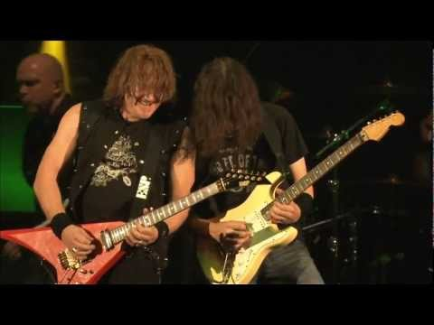 Unisonic - I Want Out Live