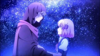 Norn9 ?AMV?In The Name of Love
