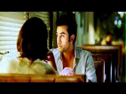 Tujhey Bhula Diya Full Video Song Blue Ray Quality(anjana Anjani) video