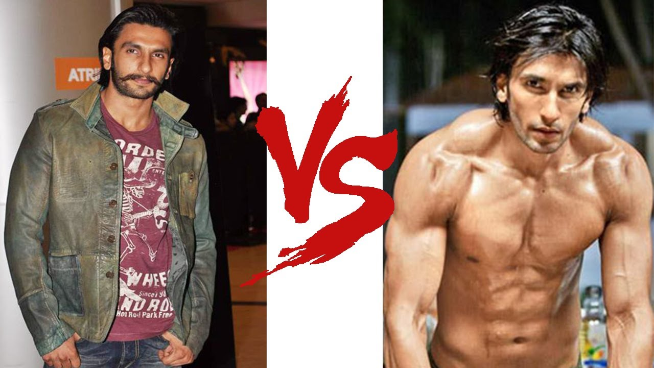 Ranveer Singh New Look in Gunday Ranveer Singh New Look For His