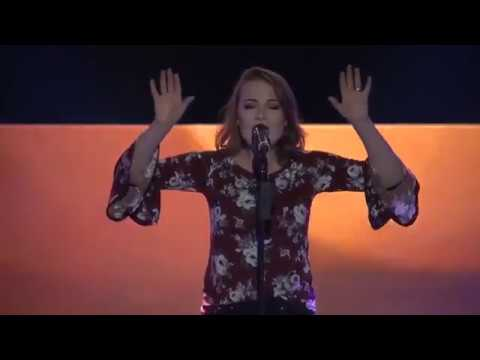 Gracious Tempest (Hillsong Young & Free) - Christina Rodgers