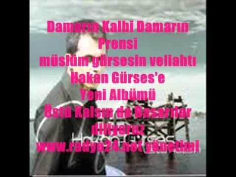 hakan gürses hasret album 2011 damar mp3 indir