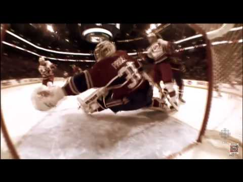 NHL Goalies -This Night