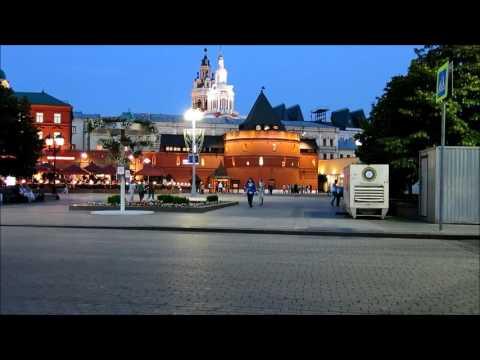 Moscow Jun 2016