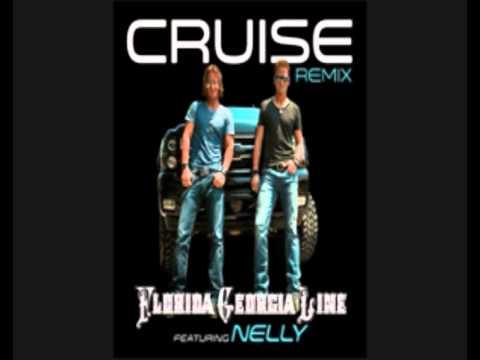Florida Georgia Line ft. Nelly - Cruise (Remix) (video-radio edit, hq, download)