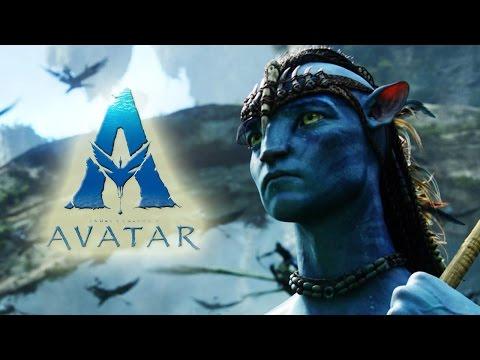James Cameron Announces 4 Avatar Sequels Coming