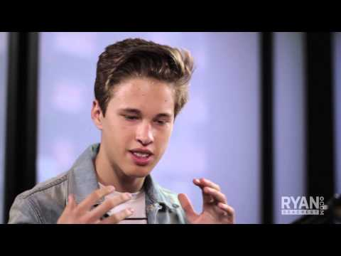 Ryan Beatty Imdb Ryan Beatty Tells All