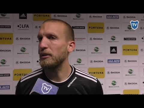 OHLASY / Martin Šindelář po Mladé Boleslavi (2:2)