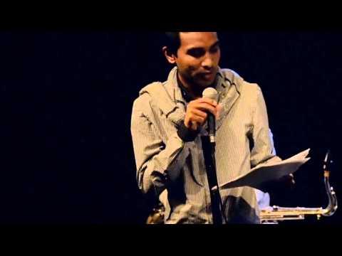 Copie de ARISON JAHA & TAHIRINTSOA Seho Poezika