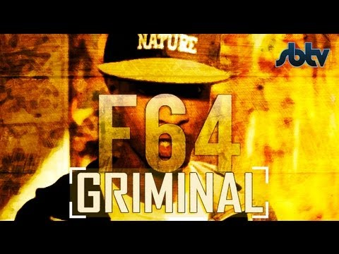 SB.TV F64 - Griminal - F64 - [S3.EP42]