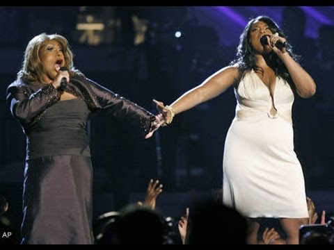 Jennifer Holliday vs Jennifer Hudson - And I Am Telling You I'm Not Going