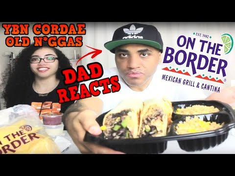 "MY DAD SPEAKS ABOUT YBN Cordae ""Old N*ggas"" (J. Cole ""1985"" Response) REVIEW 
