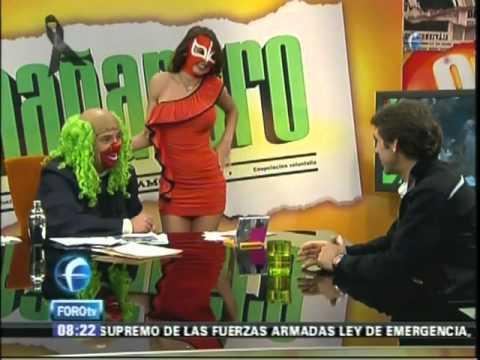 La Reata de Brozo con Pablo Hermoso de Mendoza - YouTube